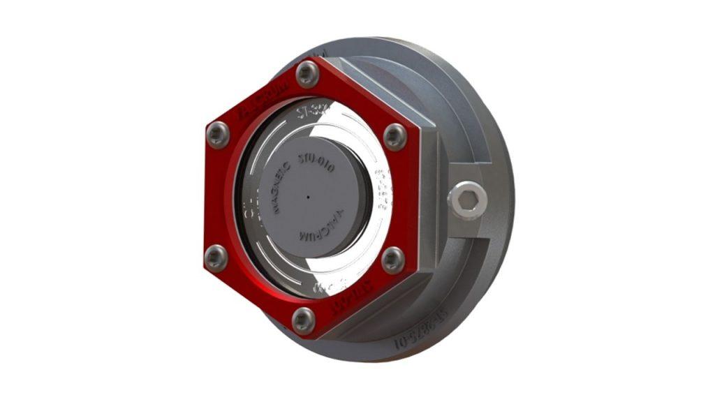 ST-2875 Universal Aluminum Hub Cap